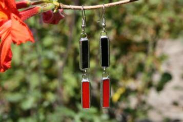 earrings - Tiffany jewelry