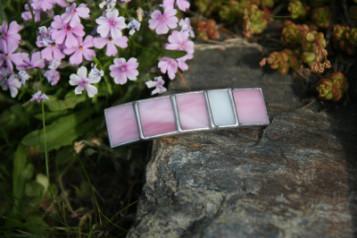 Hair clips small - Tiffany jewelry