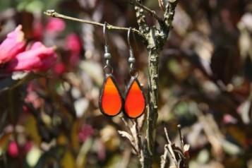 earrings drops - Tiffany jewelry