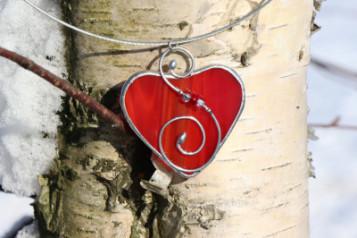 jewel heart - Tiffany jewelry