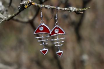 fish - Tiffany jewelry