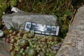 hair clip white - Tiffany jewelry