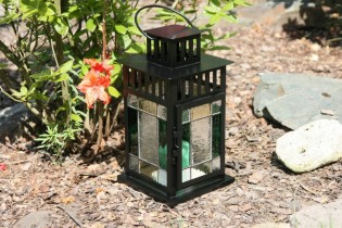 lantern - Tiffany jewelry