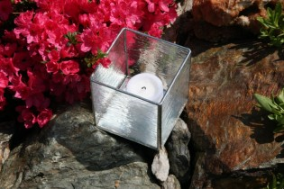 candlestick - Tiffany jewelry