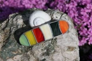 hair colorful big - Tiffany jewelry