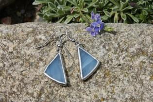 earrings sky - Tiffany jewelry
