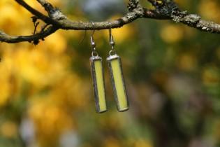 earrings sun long - Tiffany jewelry