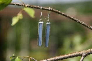 earrings sky long - Tiffany jewelry