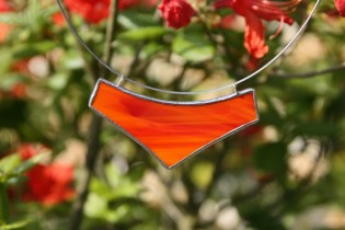 jewel big red - Tiffany jewelry