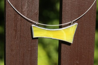 jewel sun yellow - Tiffany jewelry