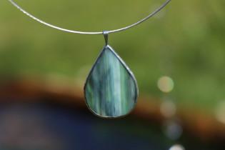 jewel drop water - Tiffany jewelry