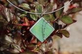jewel green - Tiffany jewelry