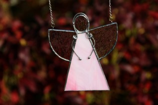 Angel pink - Tiffany jewelry
