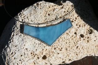 jewel big blue - Tiffany jewelry