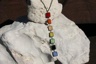 jewel for good mood - Tiffany jewelry