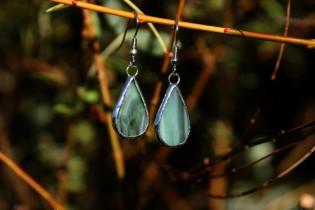earrings red2 - Tiffany jewelry