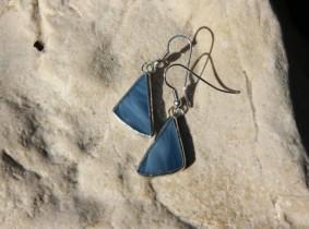 earrings sea - Tiffany jewelry