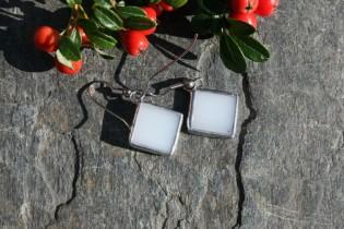 earrings Mrs. Winter - Tiffany jewelry