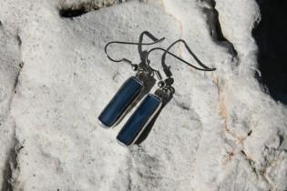 earrings  from the sea medium - Tiffany jewelry