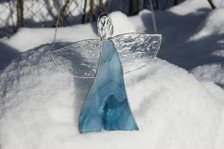 angel - Tiffany jewelry