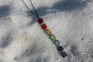 jewel rainbow - Tiffany jewelry