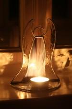 candlestick 3 - Tiffany jewelry