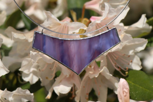 jewel big lila - Tiffany jewelry
