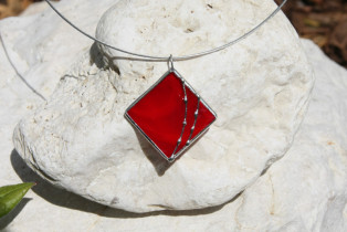 jewel red - Tiffany jewelry