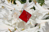 jewel red - Tiffany jewelry