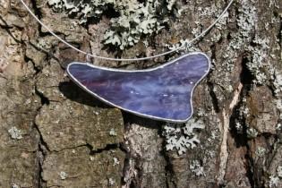 jewel purple - Tiffany jewelry