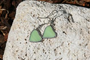 earrings hearts - Tiffany jewelry