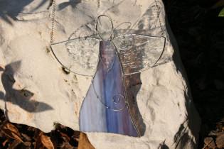angel lila - Tiffany jewelry