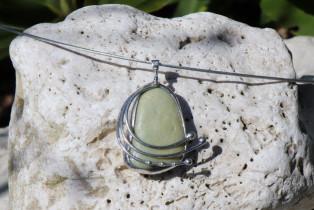 jewel with stone - Tiffany jewelry