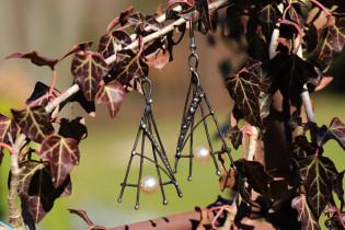 earrings De luxe - Tiffany jewelry