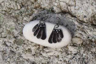 earrings shells - Tiffany jewelry
